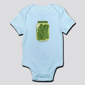 Pickle Jar Body Suit