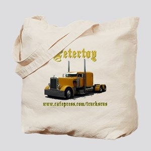 Petertoy Tote Bag