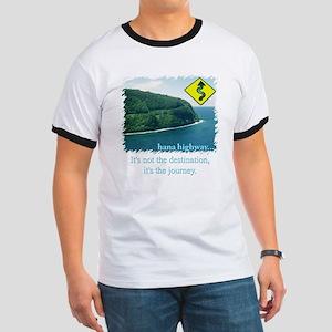 hanafrontblack T-Shirt