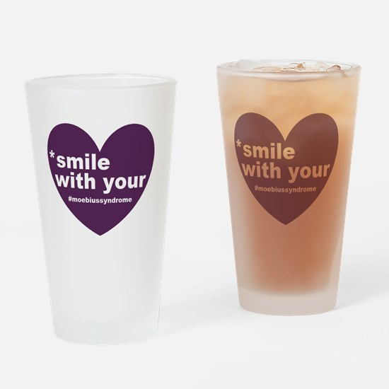 Cool Syndrome Drinking Glass