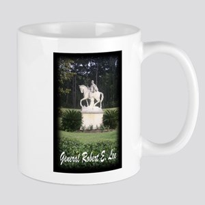 General Robert E. Lee 2 Mugs
