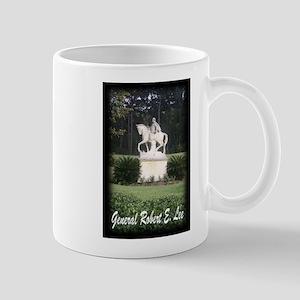 General Robert E. Lee 2 Mugs
