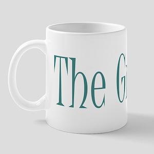 Groom - Muddy Green Mug