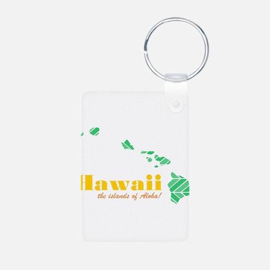 Hawaii Keychains