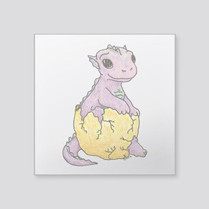 Dragon Hatchling Sticker