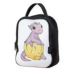 Dragon Hatchling Neoprene Lunch Bag
