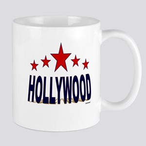Hollywood Mug
