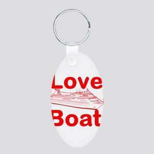 Love Boat Keychains