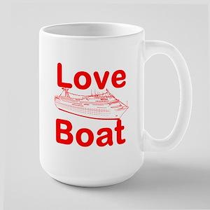 Love Boat Mugs