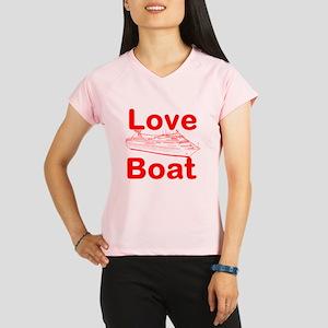Love Boat Performance Dry T-Shirt