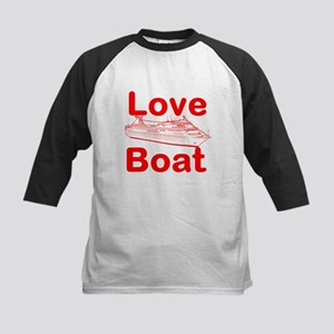 Love Boat Baseball Jersey
