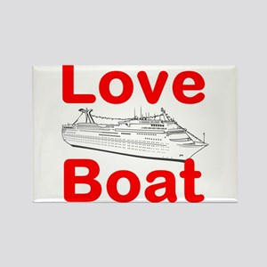 Love Boat Magnets