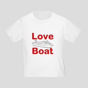 Love Boat T-Shirt