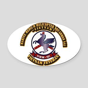 USMC - Marine Medium Helicopter Squadron 161 VN Ov