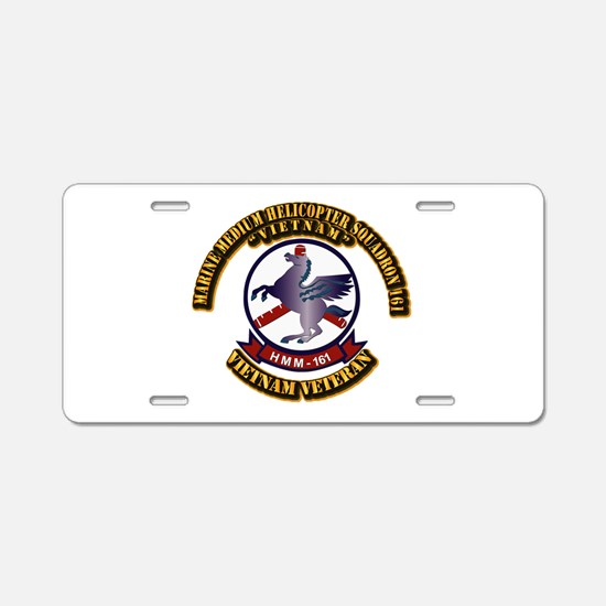 USMC - Marine Medium Helicopter Squadron 161 VN Al