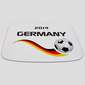 Soccer GERMANY 2014 Bathmat