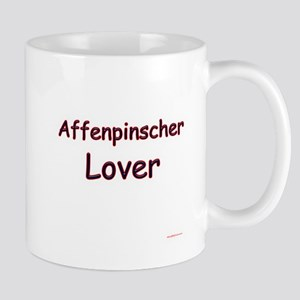 Lover Affenpinscher Mug