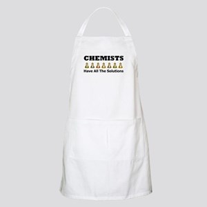All the Solutions BBQ Apron