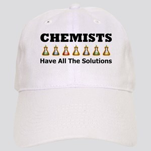 All the Solutions Cap