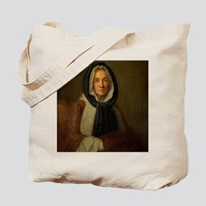 Old Woman  Tote Bag