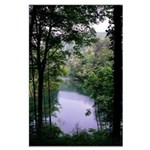 Fish Pond Lake Posters