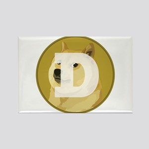 Dogecoin Magnets