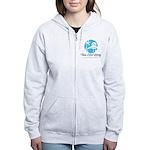 Women's TSL Zip Hoodie