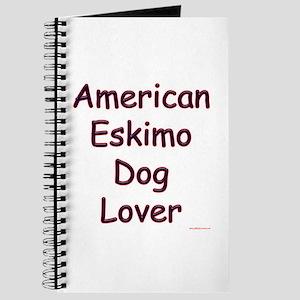 Eskimo Lover Journal