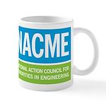 NACME Mug