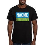 NACME Men's Fitted T-Shirt (dark)