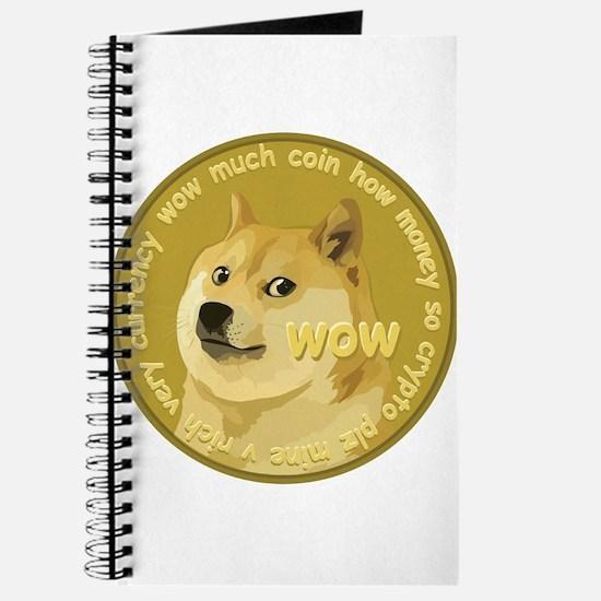 Dogecoin Journal