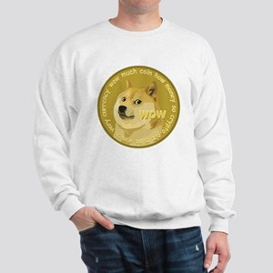 Dogecoin Sweatshirt