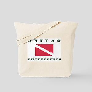 Anilao Dive Tote Bag