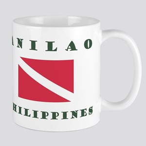 Anilao Dive Mugs