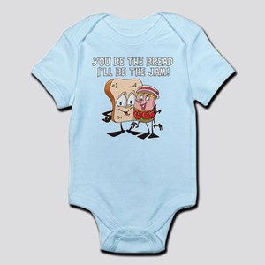 Bread and Jam Infant Bodysuit