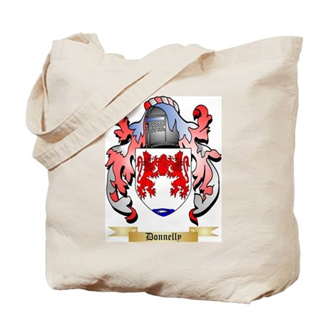 Donnelly Tote Bag