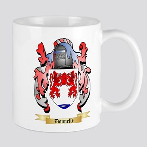 Donnelly Mug
