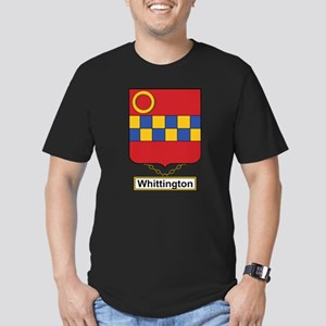 Whittington Family Crest T-Shirt