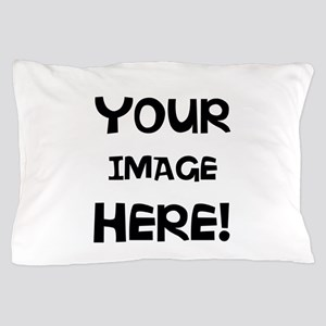 Customizable Image Pillow Case