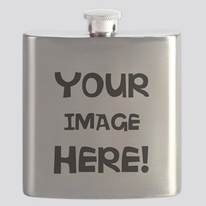 Customizable Image Flask