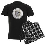 Renegade Auditors Men's Dark Pajamas