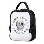 Renegade Auditors Neoprene Lunch Bag