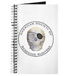 Renegade Auditors Journal