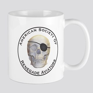 Renegade Aviators Mug