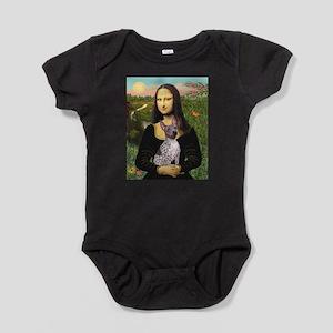 40-Mona-AHT2 Baby Bodysuit