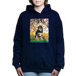 3-SPRING-Aussie-Tri-Lucy Hooded Sweatshirt