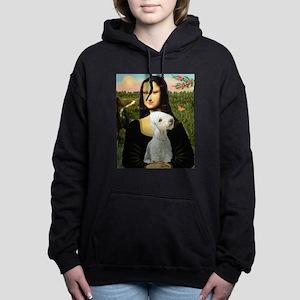 MP-MONA-BedlingtonT1 Hooded Sweatshirt