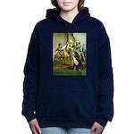 5.5x7.5-Spirit76-Bernese Hooded Sweatshirt