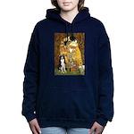 5.5x7.5-KISS-BordC1 Hooded Sweatshirt