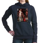 MP-ACCOLADE-Catahoula1 Hooded Sweatshirt
